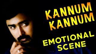Kannum Kannum - Tamil Movie   Emotional Scene   Prasanna   Udhayathara   Vadivelu   UIE Movies