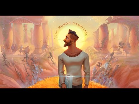 IRobot (Lyrics) - Jon Bellion
