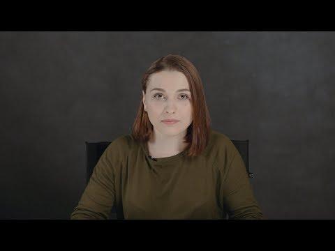 Письма с фронта. Письмо от Нины Осиновской своему супругу Льву Осиновскому— читает Ольга Антипова