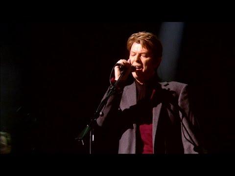 David Gilmour + David Bowie (HD) - COMFORTABLY NUMB - Royal Albert Hall, 2006