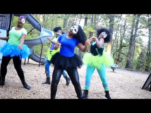 GV Youth Dance Company #TheMerge