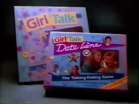 Should i talk to a girl dating