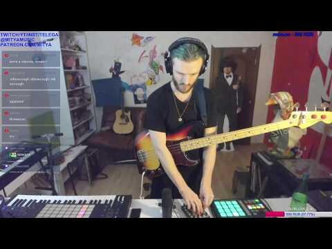 MITYA MAKING MUSIC #21
