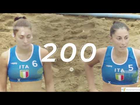 200 Days To The Beach Handball World Championships 2020