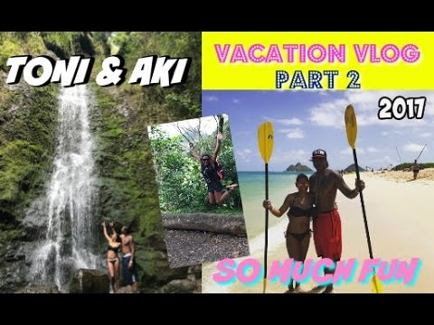 Vacation Vlog PART 2 ~ Hello Waikiki~ Oahu Hawaii ~ Island Hoppers