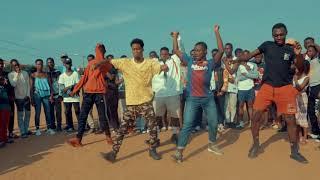 "Widgunz  ""Shekina"" (Clip Officiel) Directed By Zokalanga | Prod by Nanh on the track"