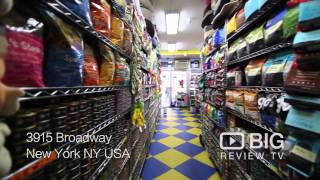Furry Rascals Pet Store in New York NY selling Pet Supplies and Pet Food