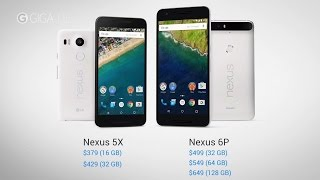Google Nexus Event - Zusammenfassung - GIGA.DE