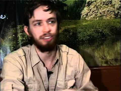 Yeasayer interview - Chris Keating (part 1)