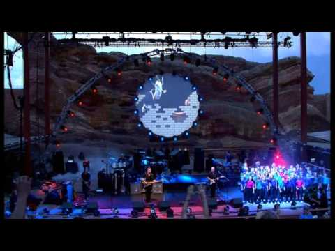 Brit Floyd, Another Brick in the Wall
