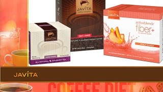 COFFEE DIET SYSTEM - by Javita
