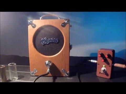 pignose amp history