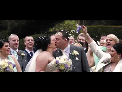 Sophie and Jays Wedding Highlights - New Hall Hotel Sutton Coldfield