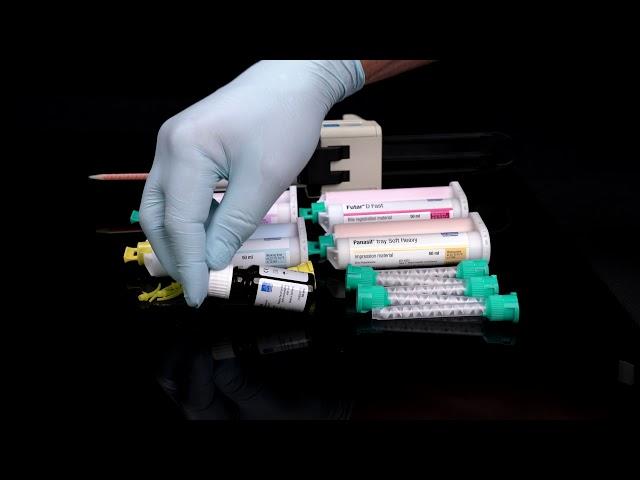Identium Adhesive Handling