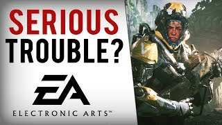 EA Already Ruining Anthem & BioWare In Trouble? HUGE Monetization, Economy & Release Concerns!
