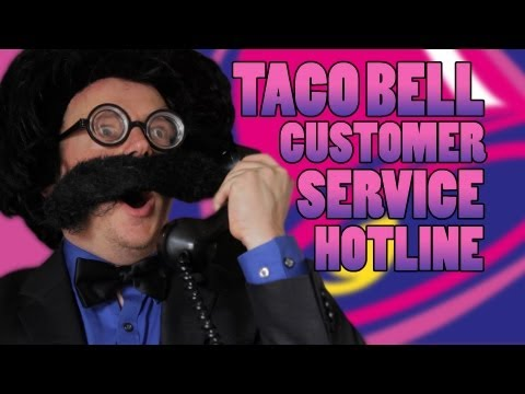 Taco Bell Customer Service Hotline