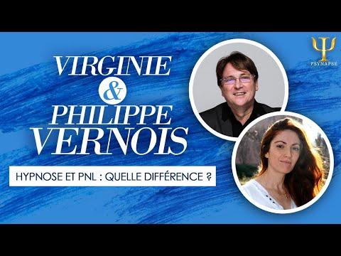Hypnose & PNL | Virginie et Philippe Vernois