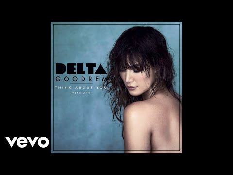 Delta Goodrem - Think About You (Acoustic) [Audio]