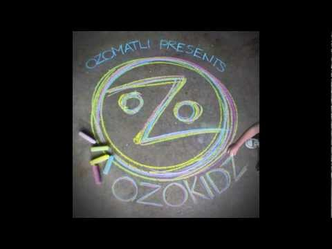 Ozomatli - Moose On The Loose