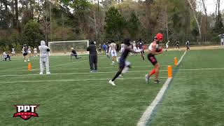 PPT Elite 2020 Endzone 7on7 Highlights