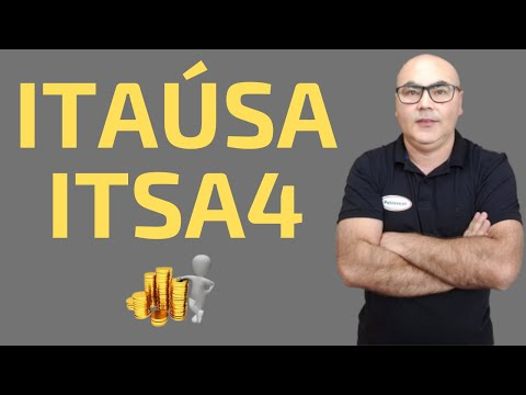 Vale a pena investir em Itaúsa (ITSA4)