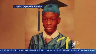 Teen On Playground Killed By Stay Bullet