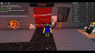 roblox scary elevator subscriber code