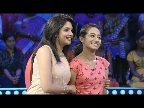 Minitue to win it I Ep 11 - 10 lakh in one minute, Olivia Peter is ready...! I Mazhavil Manorama