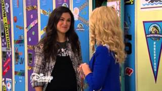 Liv & Maddie - 3x11 - Coach-A-Rooney: Liv/Andie/Holden (Liv: Will you go out with me?)