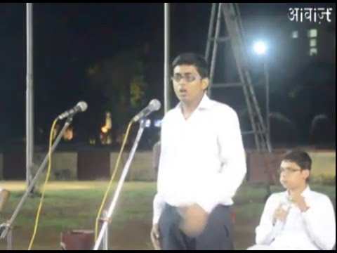 SOAPBOX Harsh Bhardwaj, Candidate General Secretary Technology, TSG, 2016-17