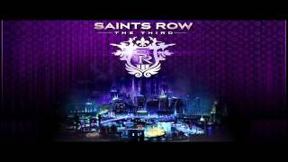Saints Row The Third K12 FM - Jokers of the scene - Baggy Bottom Boys