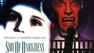 Son of Darkness: To Die For II   Full Movie in Tamil
