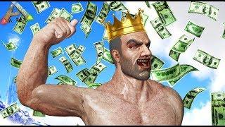 ARK - FINAL!!! ¿QUIEN SERÁ EL GANADOR?- #8 The Raid Games - Nexxuz