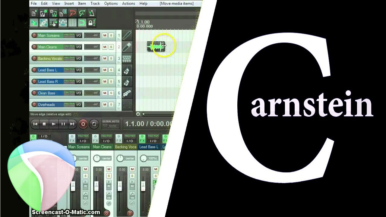 The Top 10 Free DAWs Available | Anarchy Audioworx
