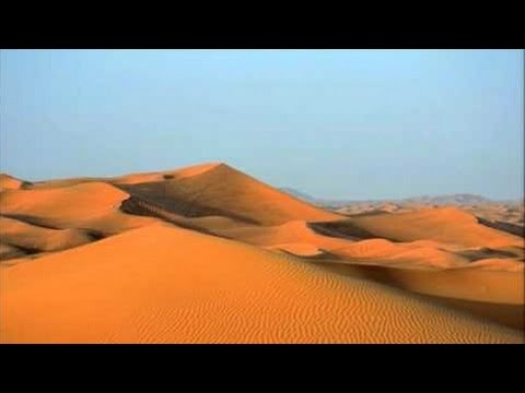 Ancient Arabian Music - Lost City of the Sands