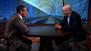 Virgin Hyperloop One CEO on the future of transportation