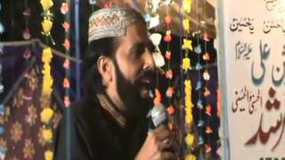 New Naat 2015 Ahmed Hakim Dil Tere liye Or Ye Jaan tere Liye-Voice by Muhammad Rafiq Chishti