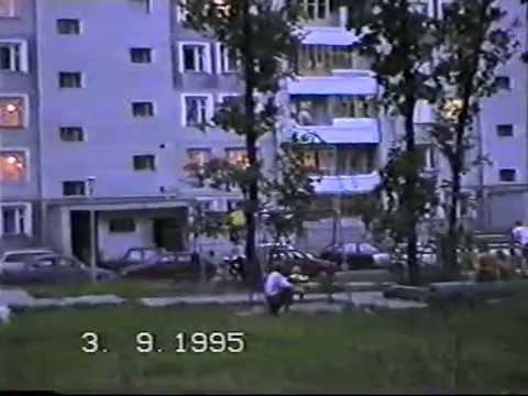 Заречный в лихие 90-е (2 серия)