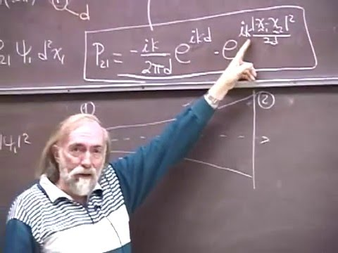 The Physics Underlying Earth-Based GW Interferometers (3/4) by Kip Thorne - GW Course: astro-gr.org