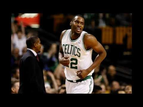 JaJuan Johnson MIX - Rookie season - Boston Celtics 2011/2012 - [HD]