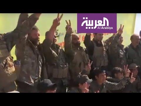بعد هزيمة داعش في سوريا.. أين أبو بكر البغدادي؟!  - نشر قبل 1 ساعة