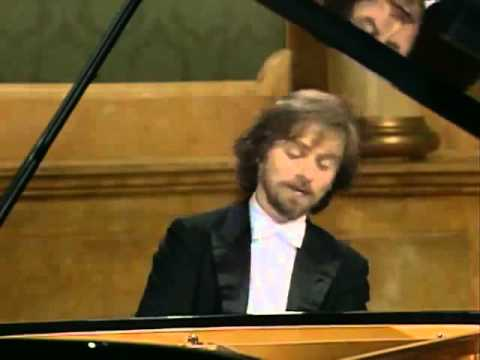 Krystian Zimerman - Chopin - Ballade No. 3 in A flat major, Op. 47