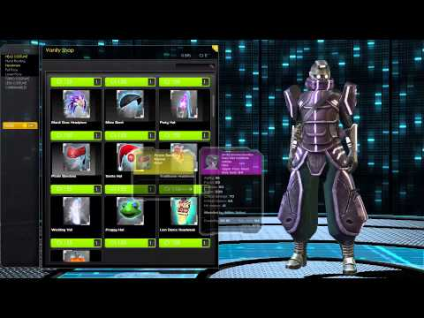 Otherland MMORPG - Character Creation/Tutorial/Classes (Gameplay)
