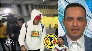Roger Martínez huye y Mauricio Pedroza no lo perdona: Quiere hacerse el interesante | Futbol Picante
