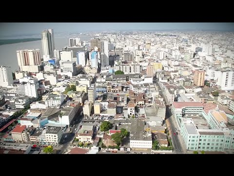 Guayaquil, its Development, Touristic Attractions and Works for the Bicentenary