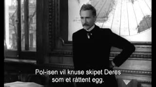 Bare et liv - Historien om Fridtjof Nansen