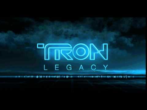 Daft Punk - Outlands (Tron: Legacy Soundtrack Part I & II)