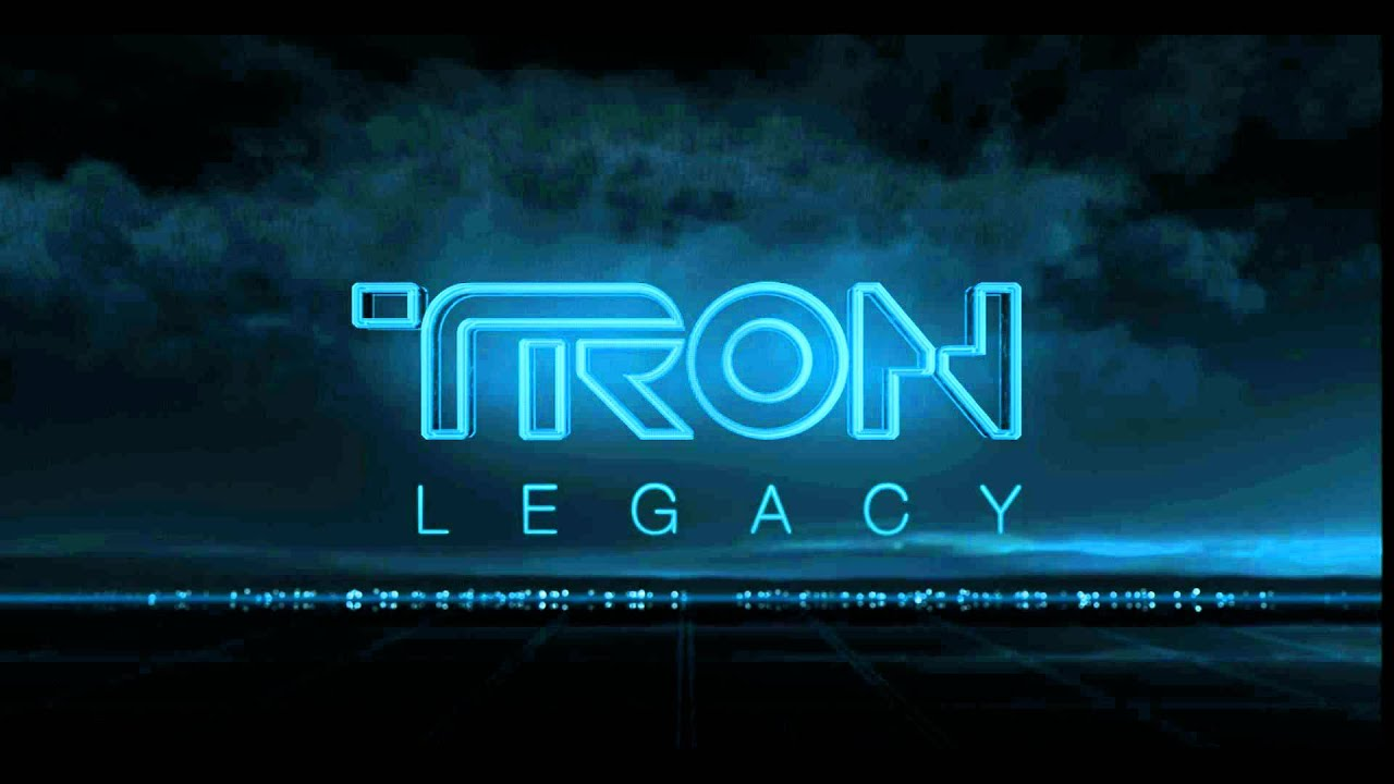 tron legacy soundtrack