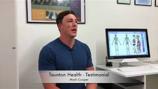 Upper Back Pain Gone! Taunton Health - Osteopath Taunton
