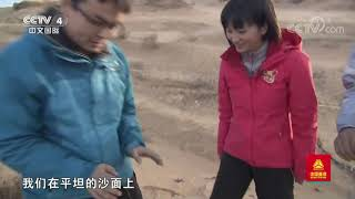[远方的家]行走青山绿水间 宁夏沙坡头:治沙奇迹诞生的地方| CCTV中文国际
